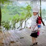 Китайский этнос Мяо и его большая любовь к серебру (видео)