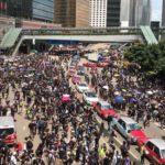 Решатся ли власти жестко подавлять протестное движение (видео)