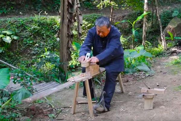 плотник, традиции,