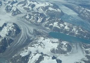 Арктика, Китай, нефть