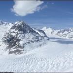 Аномальные холода сковали льдом «Желтую реку»