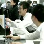 Китайские хакеры в поисках секретов армии США