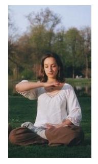 Доклад: медитативная практика удлиняет жизнь больных раком