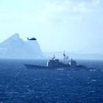 Япония сообщила о вторжении в свои воды китайских судов