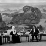 Глава РПЦ впервые в истории посещает Китай