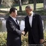 О чем говорили Обама и Си Цзиньпин на встрече