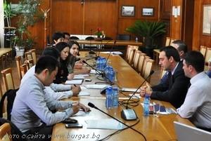 Китай хочет производить текстиль в Болгарии
