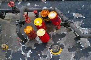нефть, газ, добыча