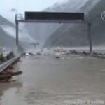 В провинции Сычуань снова катастрофа, теперь наводнение