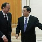 Правительство Болгарии открывает дверь в Европу китайским деньгам