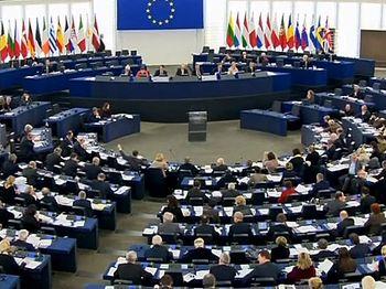 Китай, Европа, парламент, извлечение органов
