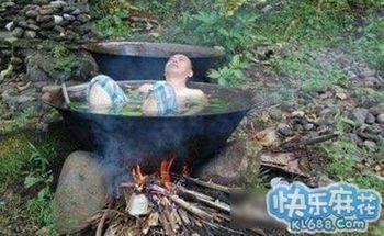 Фото самых необычных китайцев в 2013 году