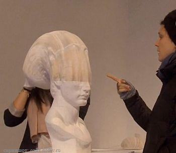 Китай, искусство, скульптура