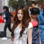 Китай выбрал города с самыми красивыми женщинами
