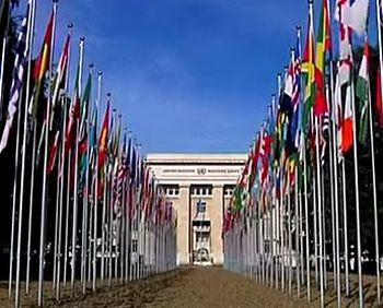 ООН, Китай, Россия