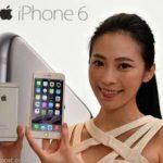 Китай разрешил Apple продавать iPhone 6 в стране