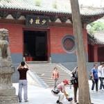 Храм Шаолинь через суд требует деньги за туристов