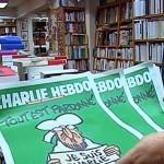 В Гонконге начали продавать журнал Charlie Hebdo