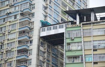 постройка, архитектура, Китай