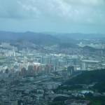 Тайбэй, Тайвань, столица