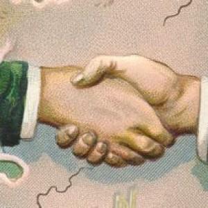 сотрудничество, общение