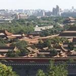 Когда Пекин тонул 20 июля, в Запретном городе было сухо