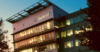 Yahoo, интернет, офис, Китай