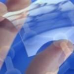 В Китае презентовали суперсмартфон с элементами из графена