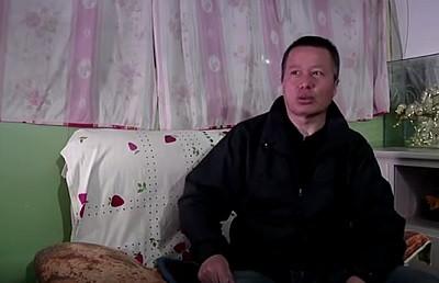адвокат, Гао Чжишень, Китай