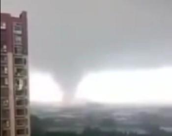 торнадо. стихия, тайфун