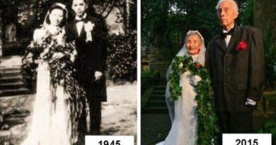 история любви, китайские долгожители,