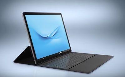 Huawei, компьютер, новинка, ноутбук