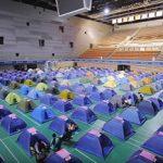 Зачем ВУЗы Китая устанавливают «палатки любви» (видео)
