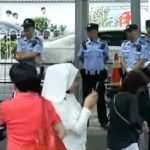 Доклад: Китай продолжил наступление на права человека в 2016 году
