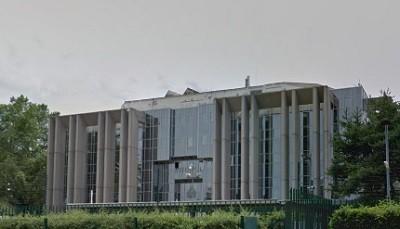 Интерпол, Лион, штаб-квартира