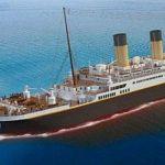 В Китае строят копию Титаника, но его не выпустят в море