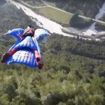 Любитель экстремальных прыжков из Канады разбился в Китае