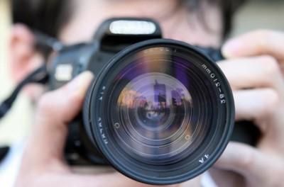 фотоппарат, объектив, турист,