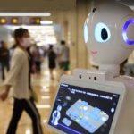 Робот-медик успешно сдал экзамен на врача в Китае