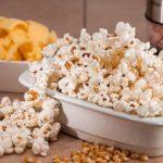 Домашний эксперимент по изготовлению попкорна обернулся трагедией