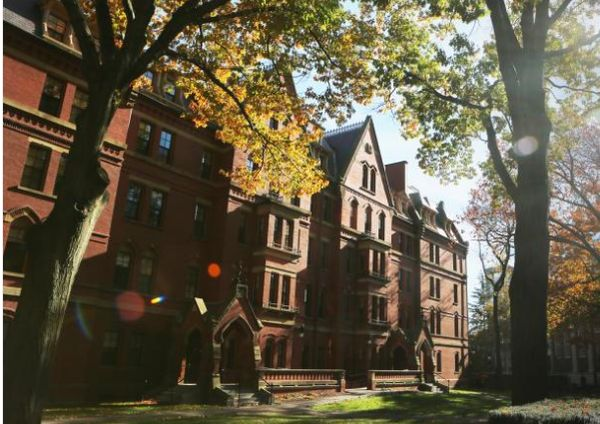 Гарвард, университет,