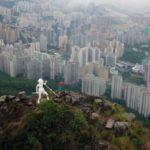 Глава Гонконга Кэрри Лам и 10 чиновников попали под санкции США