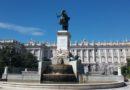 Мадрид, Испания,