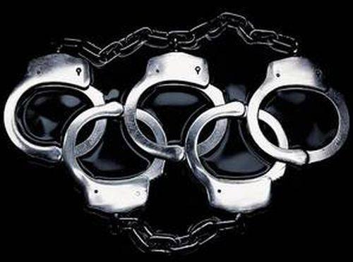 Олимпиада в Пекине