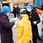 В год Гэн Цзы в Китай приходят бедствия, в этот раз — коронавирус
