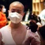 Зачем женщины-медики в Китае бреют головы налысо