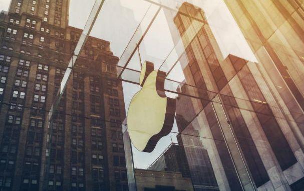 Apple, магазин,
