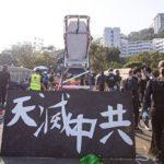 Закон о национальной безопасности Гонконга принят в КНР