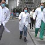 В Китае опасаются  появления второй волны заболевания COVID-19