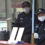 Возврат COVID19 — в провинции Хэнань заблокирован целый район
